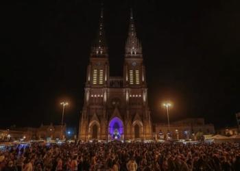 La Provincia de Buenos Aires volvió a caminar a Luján