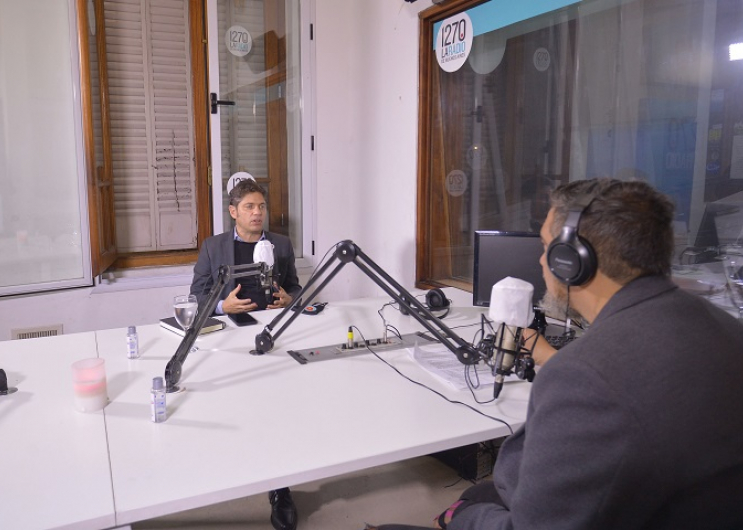 En Radio Provincia
