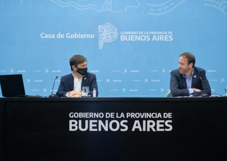 Acuerdo para una deuda sostenible: más recursos para cuidar la salud, la educación y el trabajo